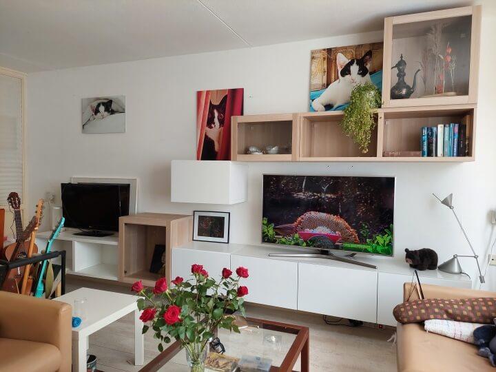 KeeK op de WeeK 27- Metamorfose van de Huiskamer met de BESTA Kasten van IKEA 7 keek op de week KeeK op de WeeK 27- Metamorfose van de Huiskamer met de BESTA Kasten van IKEA
